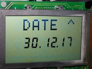Raymarine Raytheon Autohelm ST50 Multi Replacement LCD Screen