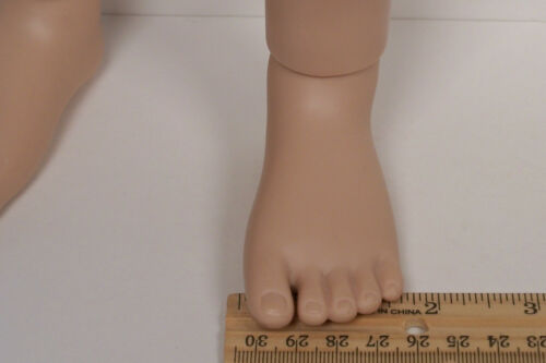 """Debs GREEN Solid T-Strap Tstrap Doll Shoes For 23/"""" My Twinn Poseable"""