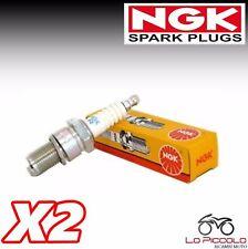 GENUINE DUCATI NGK MAR10A-J Pack of 16 Spark plugs