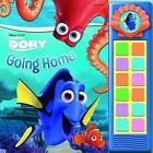 Finding Dory - Going Home by Phoenix International, Inc (Hardback, 2016)