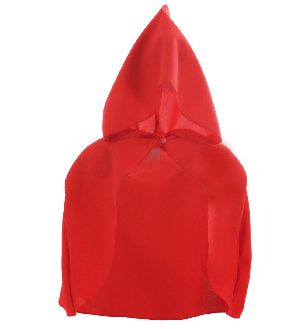 Kostüm Rotkäppchen Kleid mit Cape Cape Cape rot Riding Hood Märchenkostüm 12134913F | Offizielle Webseite  | In hohem Grade geschätzt und weit vertrautes herein und heraus  | Optimaler Preis  fa26cf