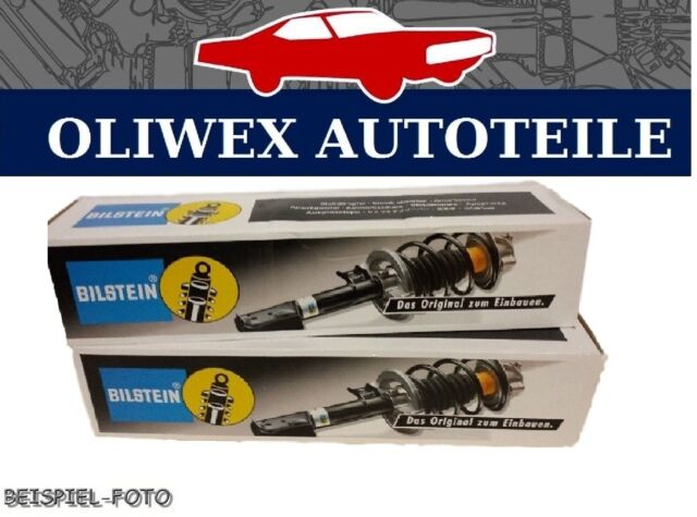 2 x BILSTEIN STOSSDÄMPFER VORNE SEAT CORDOBA VW GOLF JETTA 17-047142 / VTE-4714