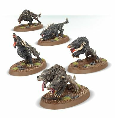 Chaos Beastmen Shaggoth oop Warhammer Fantasy Age of Sigmar