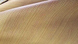 Terracotta Coral Olive Woven Upholstery Fabric Ebay