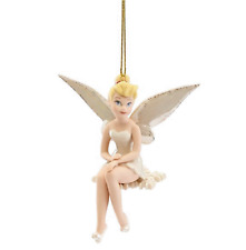 Lenox 2018 Snowflake TinkerBell Annual Ornament
