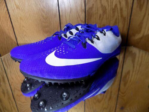 Zoom Nike 8 Rival 5 running Sprint 400 806554 S Tacchette da Sz 10 qETBtnB6A
