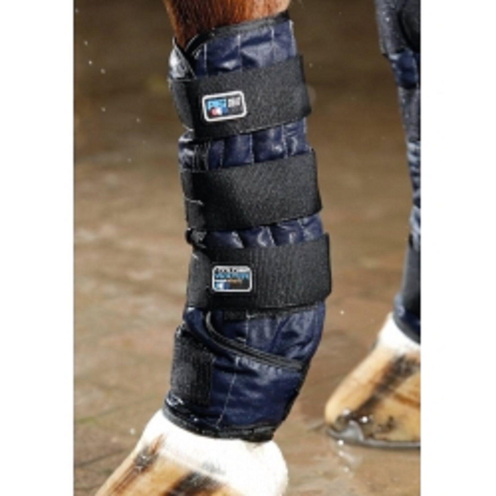 Premier Equine Cold Water Horse Boots   Wraps - Pair