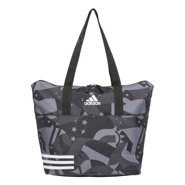 113ac3b5e Adidas Women 3-Stripes Training Tote Bag Fashion Daily Training Gym DU2356