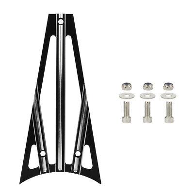 914B 100Pcs Door Fender Plastic Screw Rivet Trim 6.3mm Fastener Flaps for Ford