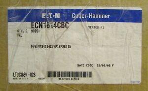 EATON-CUTLER-HAMMER-ECN1814CBC-Size-1-AN16DN0-Starter-P49E9P34C14C37P18P26-T15