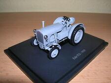 Atlas Tractor Fahr F22 F 22 Baujahr 1939 grau grey Traktor Trekker, 1:43