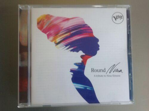 1 von 1 - Round Nina - A Tribute To Nina Simone (2014, CD )