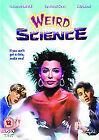 Weird Science (DVD, 2009)