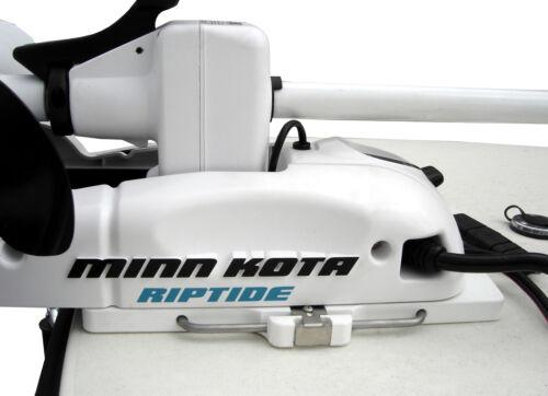 Electric BOAT TROLLING MOTOR MOUNTING BRACKET Dog Bone Fits Minn Kota Auto /& Co