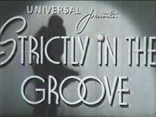 STRICTLY IN THE GROOVE 1942  LEON ERROL, SHEMP HOWARD