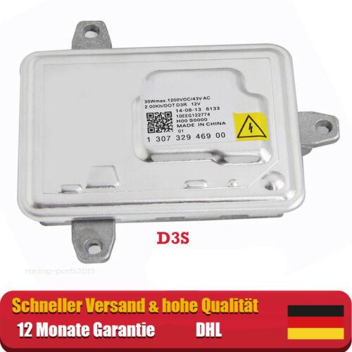 1xD3S Xenon Steuergerät Vorschaltgerät Ballast für Mercedes C//T-Model W204 S204
