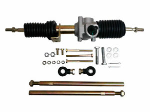 Steering-Gear-Box-Rack-amp-Pinion-for-Polaris-RZR-S-800-4-800-Replaces-1823443