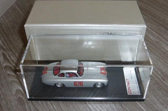 Mercedes - benz 300 sl   626 mille miglia 1952 mit sport c007mm626 1   43 300sl