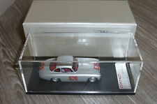 MERCEDES BENZ 300 SL # 626 MILLE MIGLIA 1952 CONTACT SPORT C007MM626 1/43 300SL