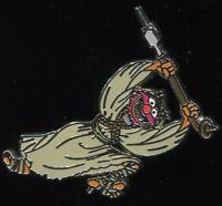 Star Wars Muppet Mystery Collection Animal Tusken Raider Disney Pin 77115