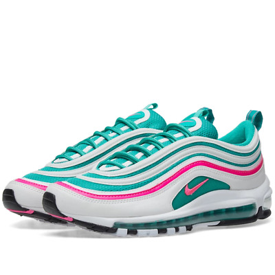 Nike Air Max 97 Retro South Beach Miami retro og Size 7.5. 921826 102 90 95 98 1 826215750741 | eBay