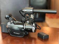 Sony HVR-A1U Digital HDV 1080i HD Handycam Camcorder