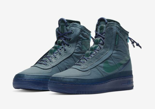 air force 1 shell
