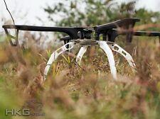 Tall Landing Gear Sets for DJI HJ F450 F550 Quadcopter Multi-Copter Frame