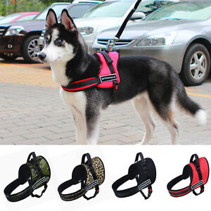 No-pull-Dog-Harness-Outdoor-Adventure-Pet-Vest-Padded-Handle-Small-Extra-Large