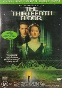 DVD Craig Bierko Gretchen Mol SCI-FI