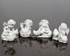 4 Engel Figuren Igor Ostern 6-7cm Engel Figur Geschenke Osterdeko Dinnerdeko