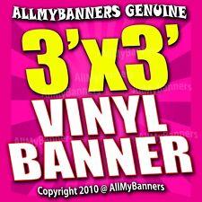 Custom Banner Full Color Printing 13oz Vinyl Sign High Quality Cheap Price Var