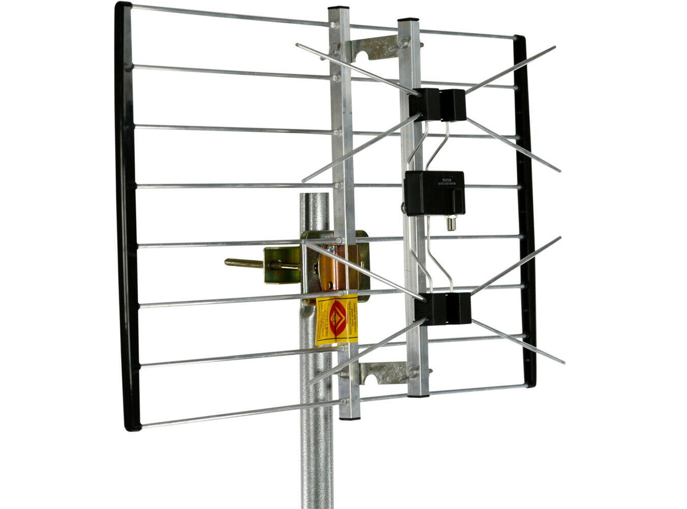 Channel Master METROtenna Outdoor TV Antenna Multi-Directional 40 Mile CM-4220HD. Available Now for 59.00