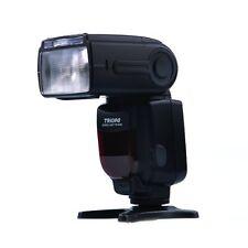 Triopo TR970 TTL Flash Speedlite Fo Canon 650D 60D 600D 550D 5D Mark II III 700D