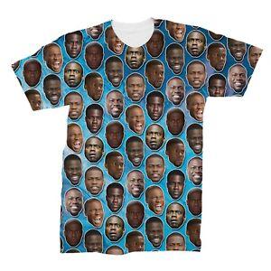 Central Intelligence ENEMY Unicorn the rock kevin hart Dwayne Johnson T Shirt