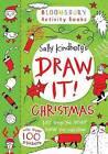Draw it: Christmas by Sally Kindberg (Paperback, 2013)