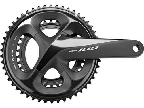 105 R7000 Compact Chainset 165 50//34