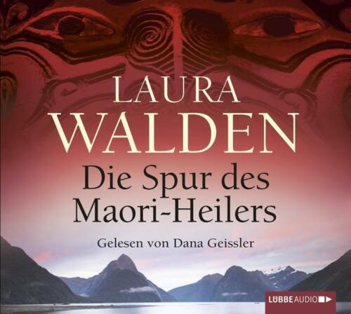 1 von 1 - Walden, Laura - Die Spur des Maori-Heilers /3