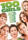 100 Girls 0031398228561 With Jonathan Tucker DVD Region 1 &h