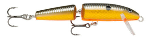 Rapala Jointed //// J07 //// 7cm 4g Fishing Lures Various Colors