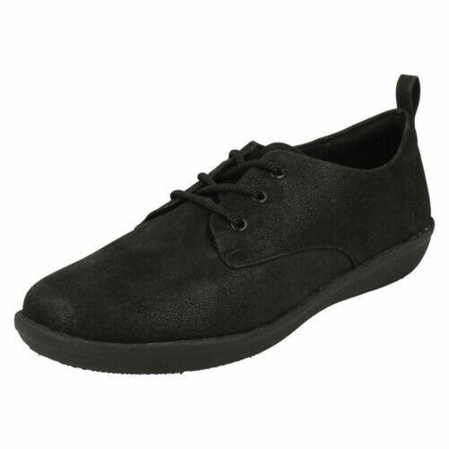 Mujer Clarks Zapatos Casual con Cordones - Ayla Ayla Ayla Reece  entrega gratis