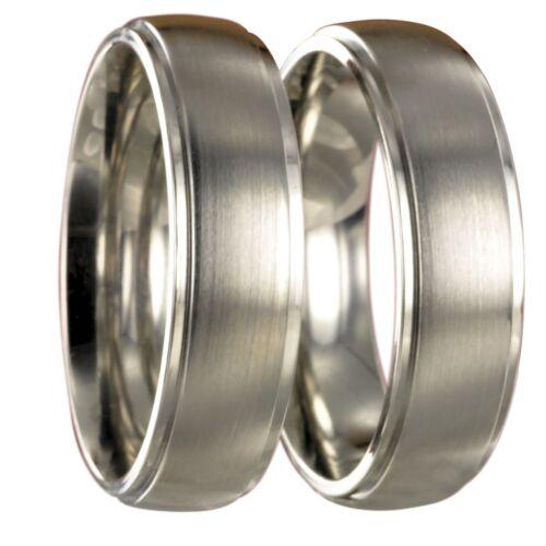 de amistad incl compromiso 2 anillos de acero inoxidable grabado interior 20080 anillos de pareja