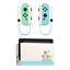 Nintendo-Switch-Animal-Crossing-muelle-y-Joy-con-solo-establecer-nuevos-horizontes-Japon-Nuevo miniatura 7