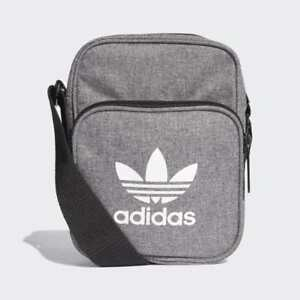 7d0a3993e7 Image is loading Adidas-Originals-School-Bags-Mens-Boys-Girls-Adidas-