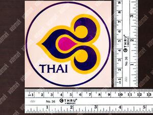 ROUND-THAI-AIRWAYS-DIECUT-LOGO-DECAL-STICKER-3-5x3-5-in-9x9-cm