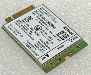 Details about Dell E7450 E7250 DW5809e K2W44 Sierra Wireless Airprime  EM7305 4G LTE WWAN Card