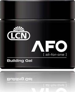 LCN AFO Building Gel