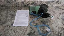 Taco Vt2218 Hy2 Fc1a00 120 Hp 4200 Rpm 115vac Hydronic Circulating Pump D