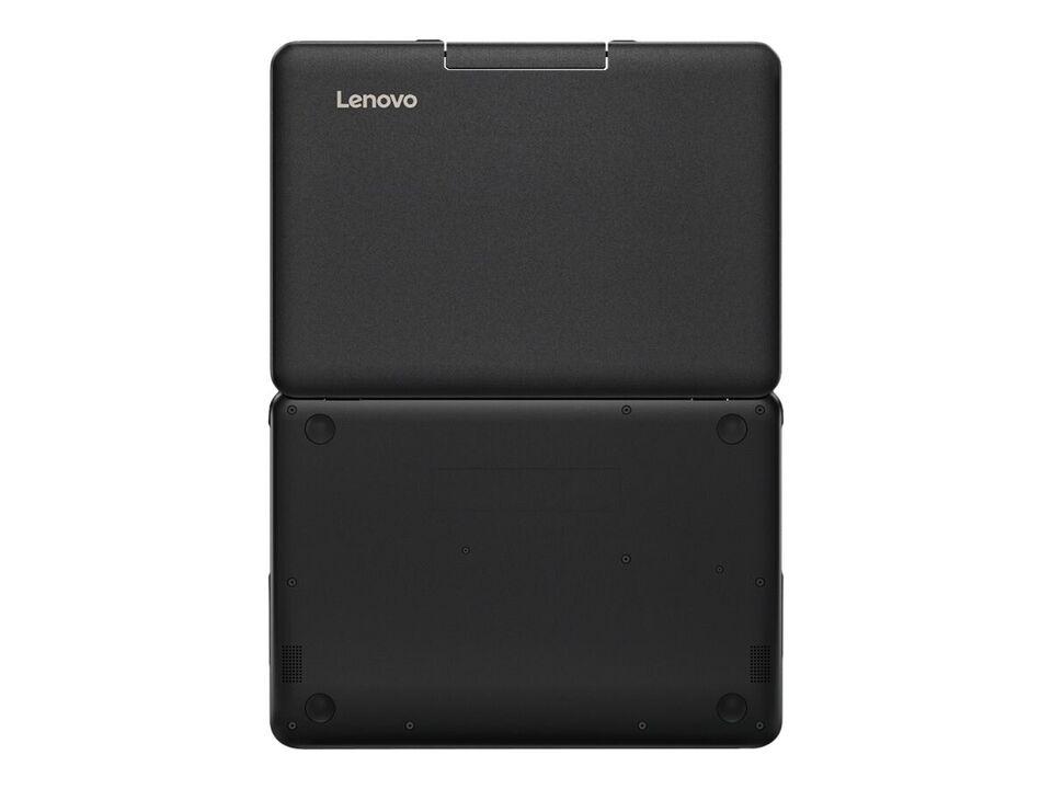 "Lenovo 100e 11.6"" N3450 4GB 128GB Graphic..."