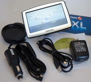 NEW TomTom XXL 530S Car GPS LARGE 5\